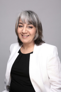 Dormers Wells by-election candidate Meena Hans